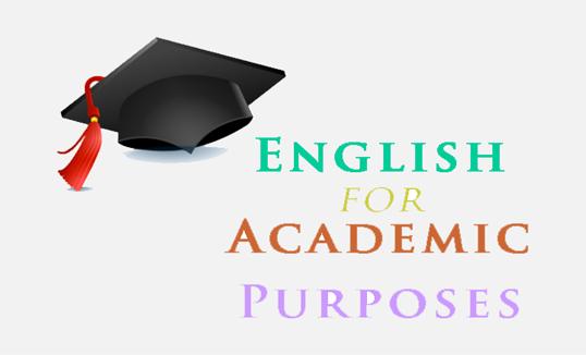 Akademik İngilizce Dil Eğitimleri