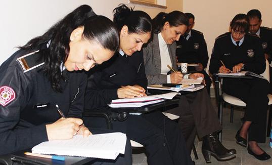 Genel İngilizce Dil Eğitimleri