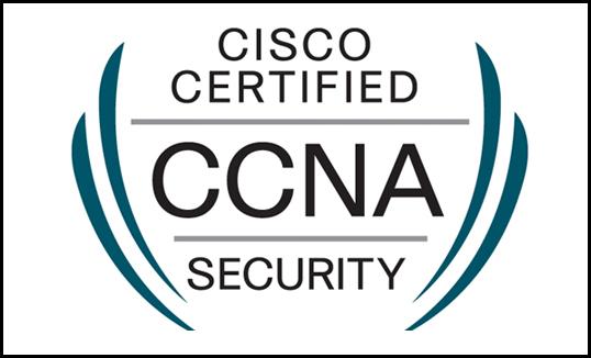 CCNA Security Eğitimi