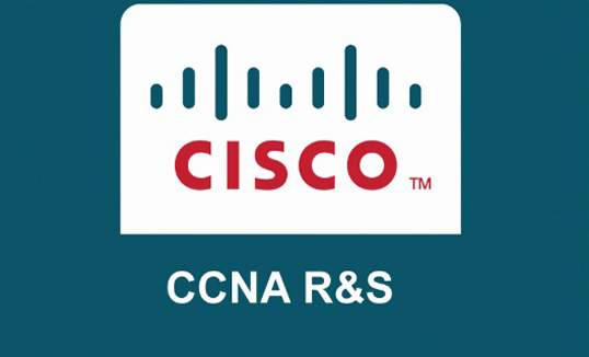 CCNA Routing & Switching Eğitimi