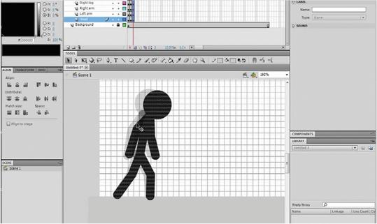Flash Animasyon Eğitimi