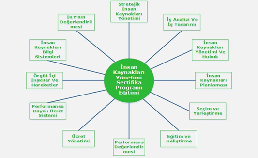 İnsan Kaynakları Yönetimi Sertifika Programı Eğitimi