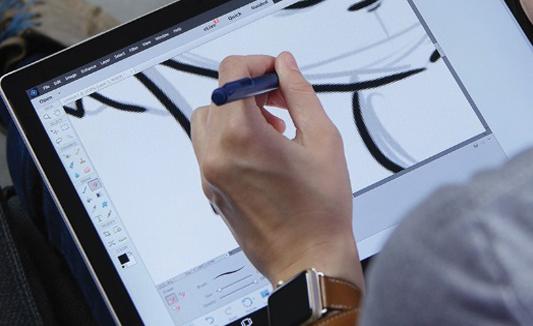 Illustrator Eğitimi