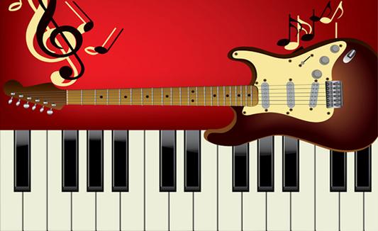 Müzik Eğitimleri